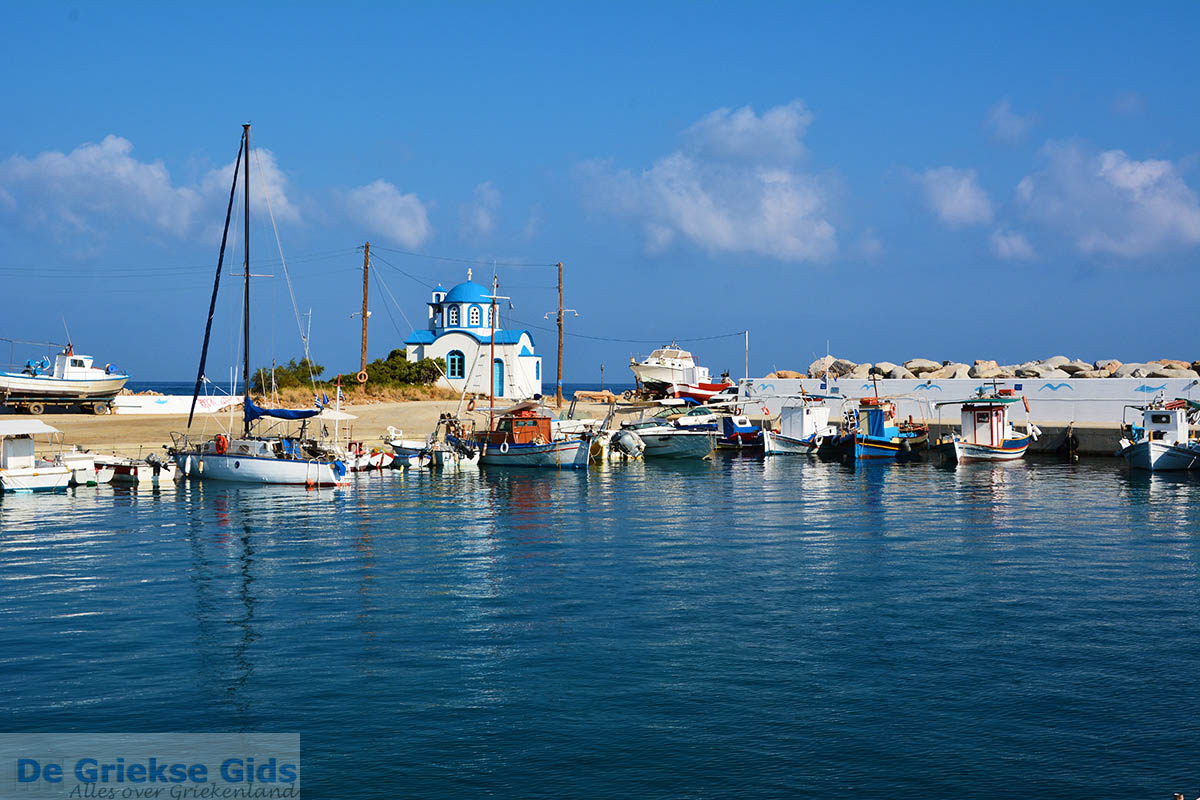 foto Gialiskari Ikaria | Griekenland | Foto 15