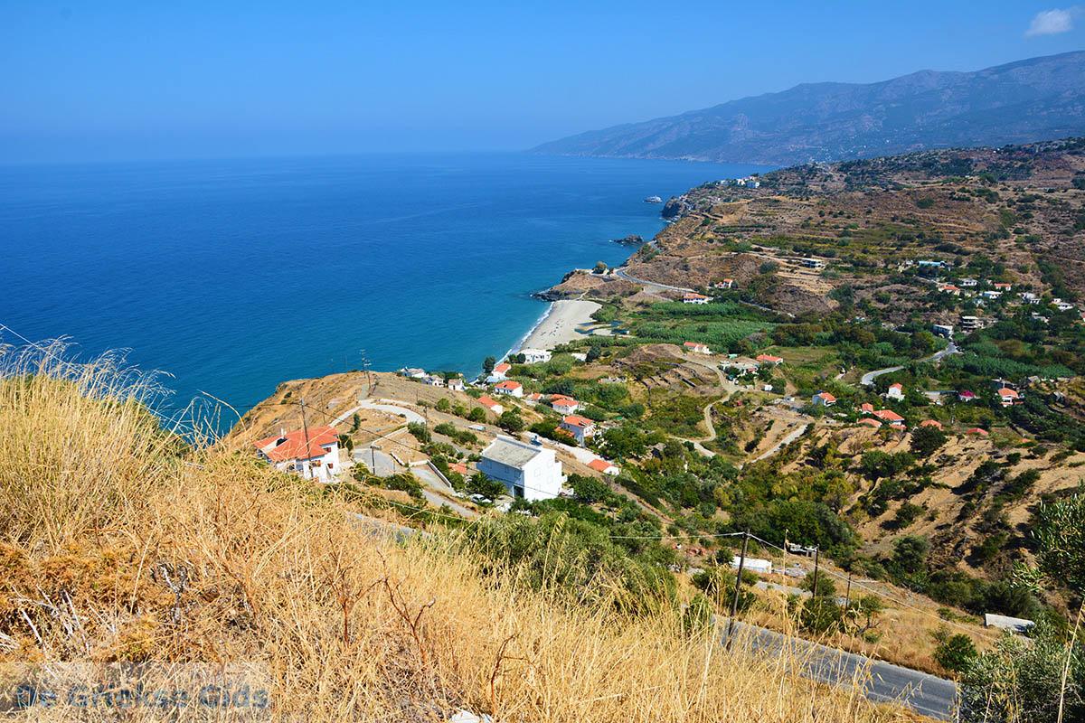 foto Kampos Ikaria | Griekenland foto 2