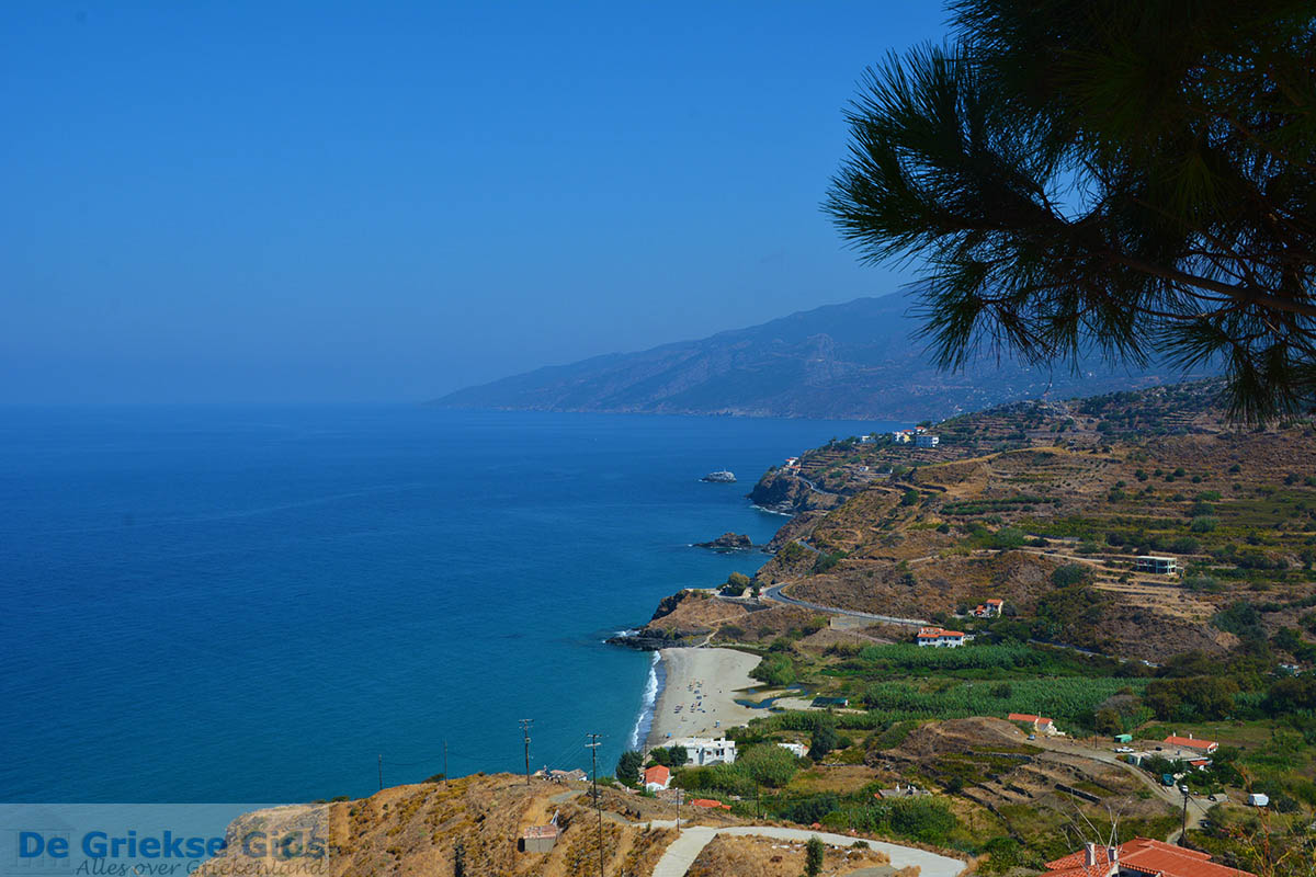 foto Kampos Ikaria | Griekenland foto 6