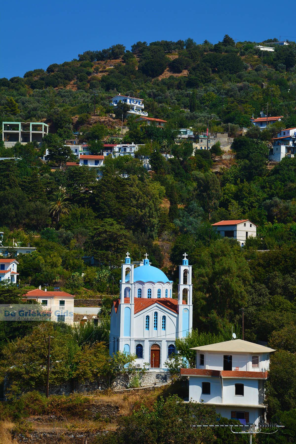 foto Karavostamo Ikaria | Griekenland | Foto 10