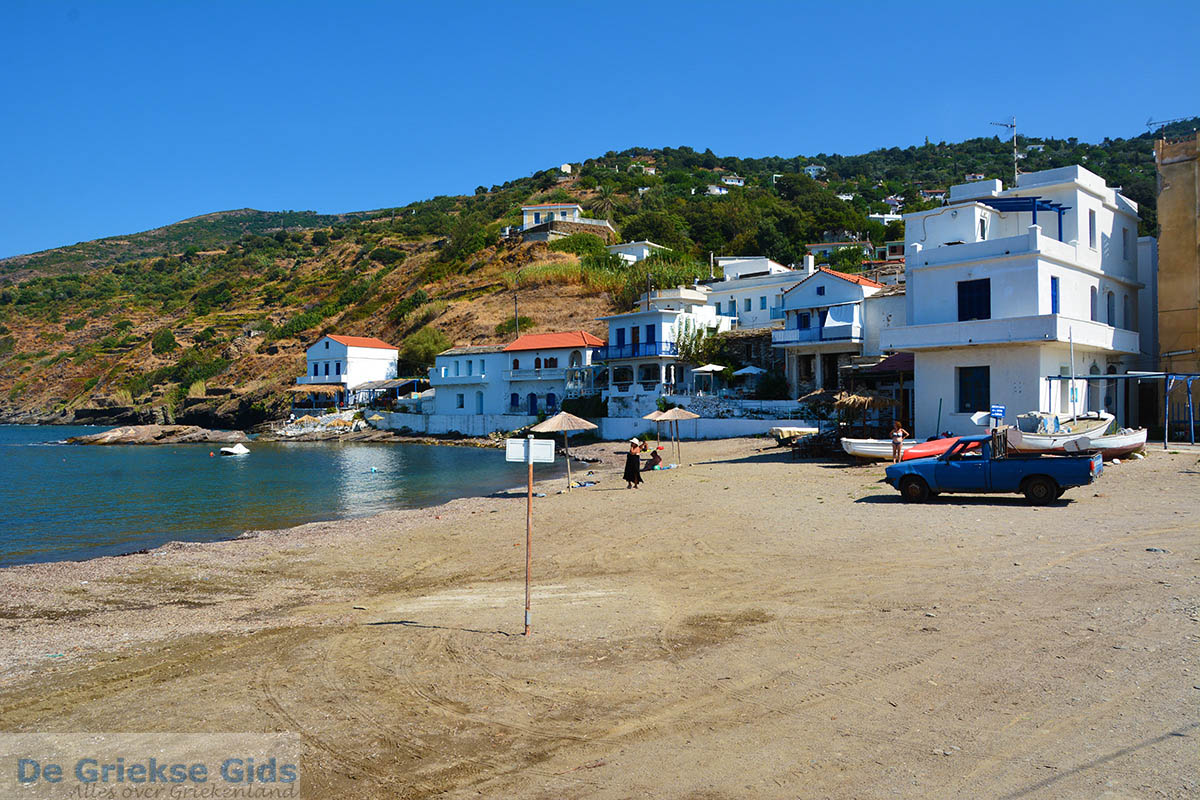 foto Karavostamo Ikaria | Griekenland | Foto 17