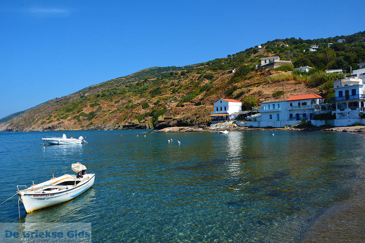 foto Karavostamo Ikaria   Griekenland   Foto 22
