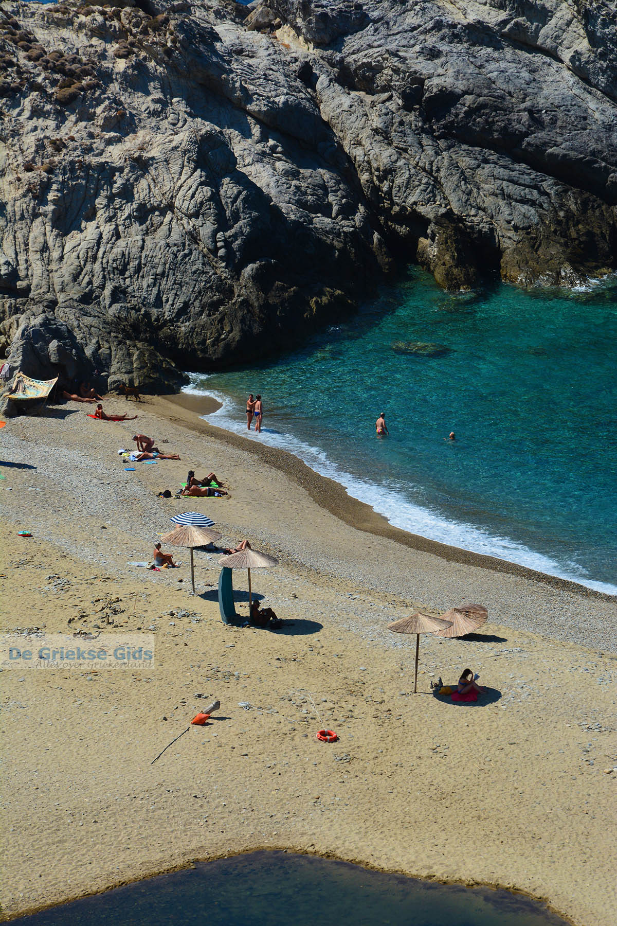 foto Nas Ikaria | Griekenland | Foto 20