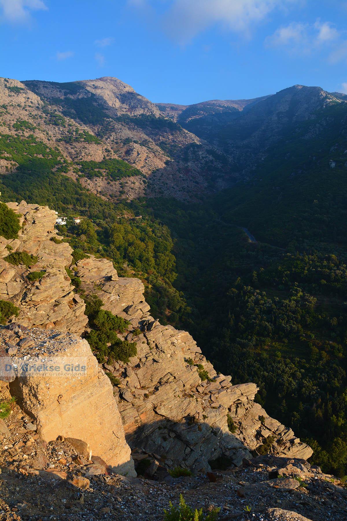 foto Noordkust Ikaria   Griekenland   Foto 6