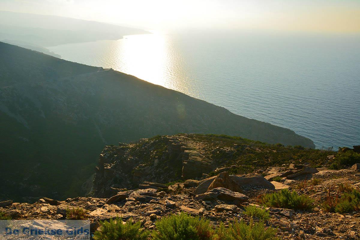 foto Noordkust Ikaria   Griekenland   Foto 7
