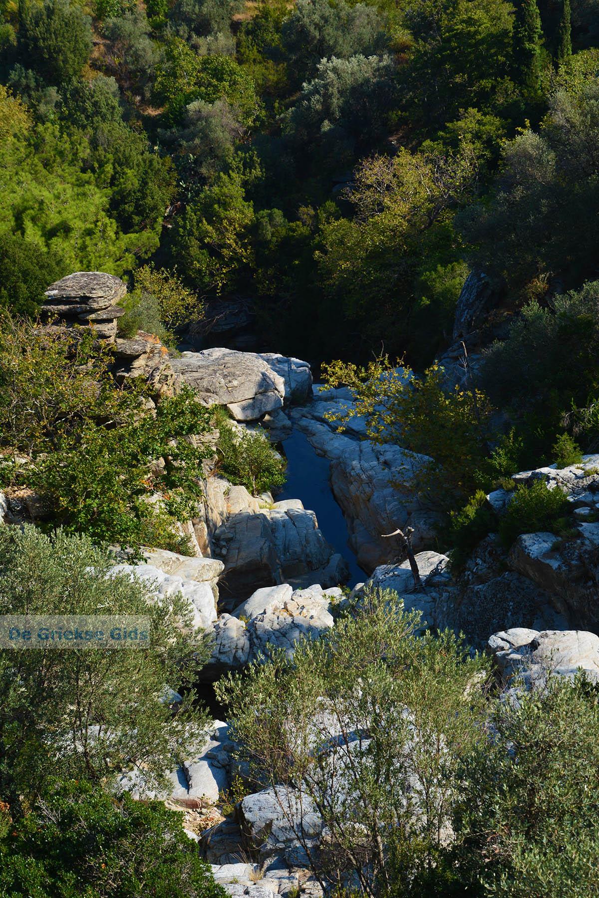 foto Berggebied Raches Ikaria | Griekenland | Foto 5