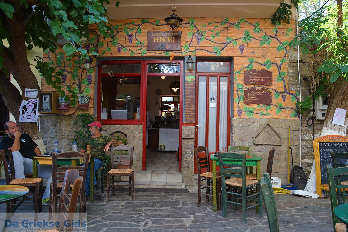 foto Berggebied Raches Ikaria | Griekenland | Foto 16