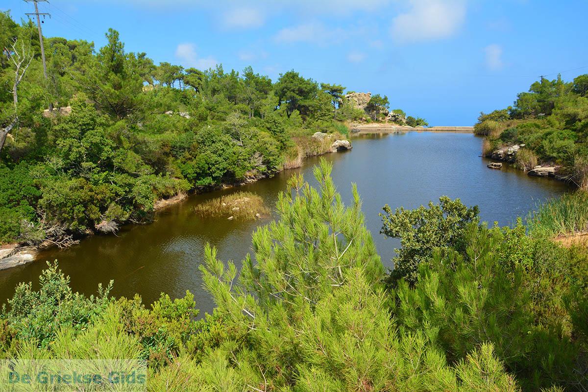 foto Berggebied Raches Ikaria | Griekenland | Foto 33