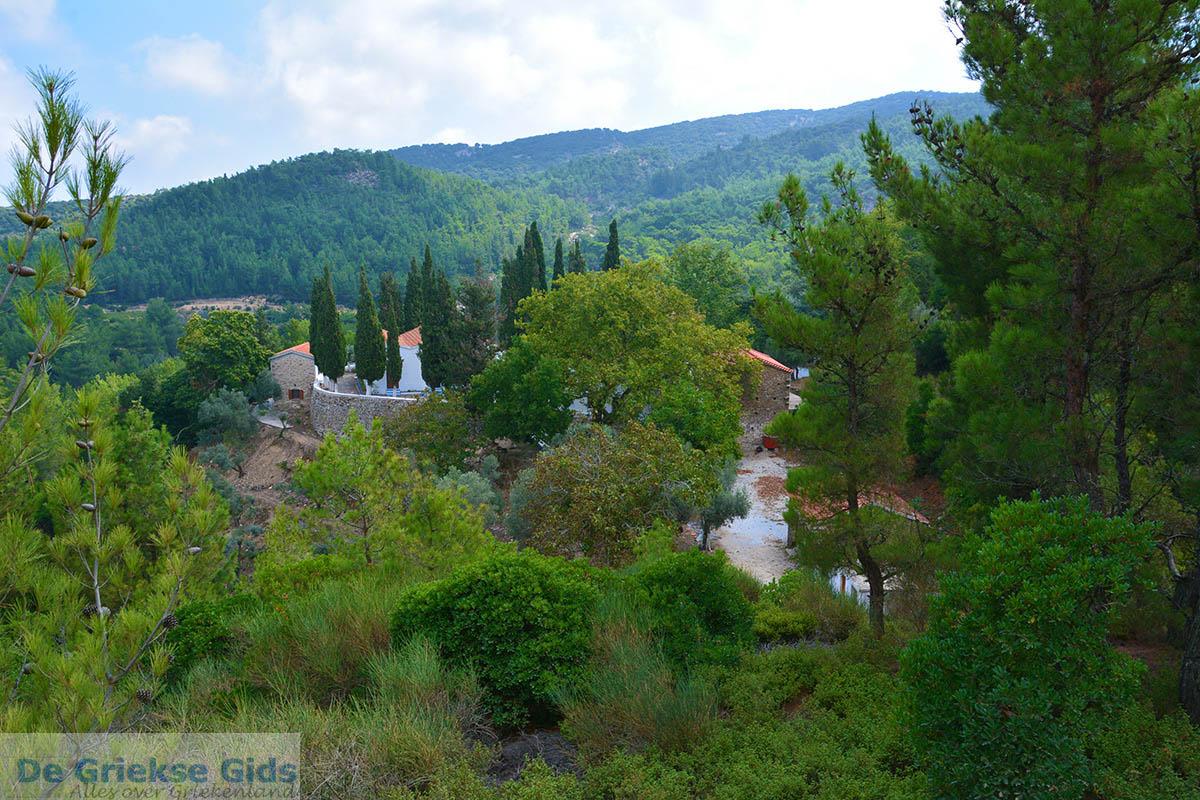 foto Berggebied Raches Ikaria | Griekenland | Foto 38