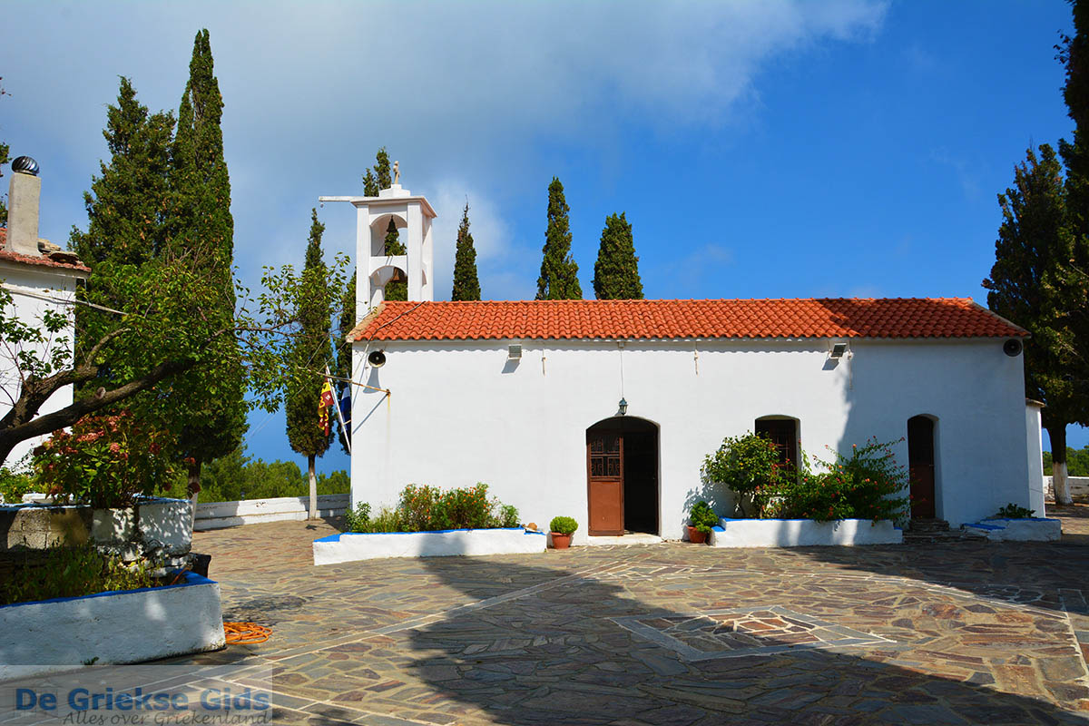 foto Moni Mounte | Klooster Mounte | Raches Ikaria Foto2