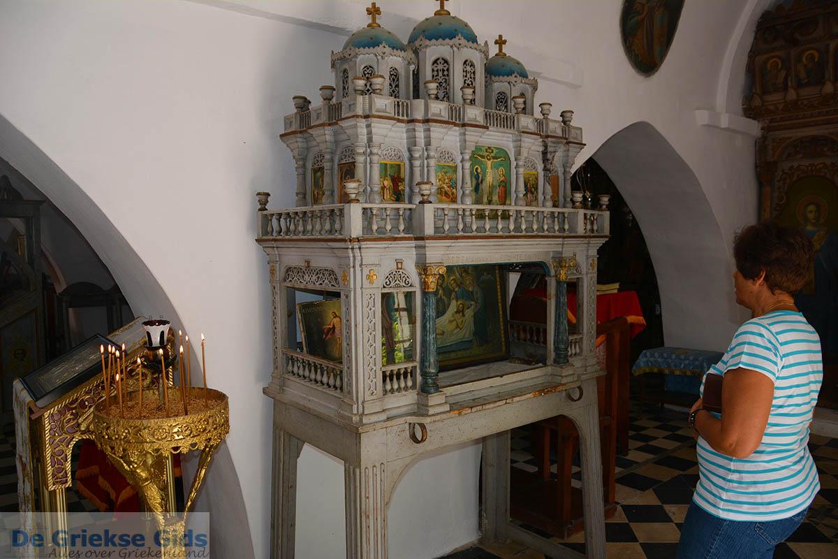 foto Moni Mounte | Klooster Mounte | Raches Ikaria Foto4