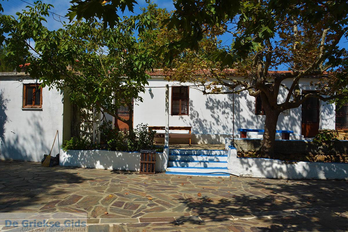 foto Moni Mounte | Klooster Mounte | Raches Ikaria Foto11