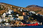 Agios Kirykos Ikaria | Griekenland | Foto 4 - Foto van De Griekse Gids