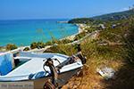 Strand Livadi Armenistis Ikaria | Griekenland | Foto 0001 - Foto van De Griekse Gids