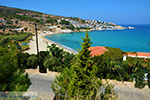 Strand Livadi Armenistis Ikaria | Griekenland | Foto 0004 - Foto van De Griekse Gids