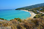 Strand Livadi Armenistis Ikaria | Griekenland | Foto 0005 - Foto van De Griekse Gids