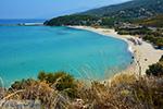 Strand Livadi Armenistis Ikaria | Griekenland | Foto 0006 - Foto van De Griekse Gids