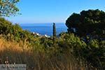 Vanaf de bergen bij Agios Kirykos Ikaria  - Foto van De Griekse Gids
