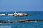 Het karakteristieke kerkje van Gialiskari Ikaria | Griekenland - Foto van De Griekse Gids