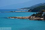 Het karakteristieke kerkje van Gialiskari Ikaria | Griekenland foto 2 - Foto van De Griekse Gids