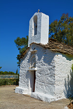 Moni Theoktistis bij Kampos Ikaria | Avlaki Ikaria Foto 6 - Foto van De Griekse Gids