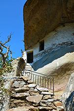 Moni Theoktistis bij Kampos Ikaria | Avlaki Ikaria Foto 13 - Foto van De Griekse Gids