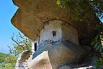 Moni Theoktistis bij Kampos Ikaria | Avlaki Ikaria Foto 18 - Foto van De Griekse Gids