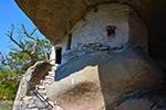 Moni Theoktistis bij Kampos Ikaria | Avlaki Ikaria Foto 19 - Foto van De Griekse Gids