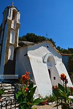 Moni Theoktistis bij Kampos Ikaria | Avlaki Ikaria Foto 27 - Foto van De Griekse Gids