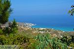 Uitzicht noordkust Raches Ikaria | Griekenland foto 1 - Foto van De Griekse Gids