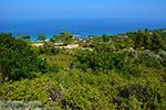 Uitzicht noordkust Raches Ikaria | Griekenland foto 2 - Foto van De Griekse Gids