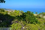 Uitzicht noordkust Raches Ikaria | Griekenland foto 3 - Foto van De Griekse Gids