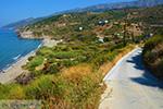 Strand Fles bij Evdilos Ikaria | Griekenland | foto 3 - Foto van De Griekse Gids
