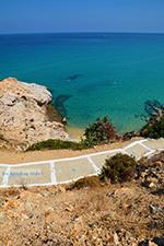 Strand Livadi Armenistis Ikaria | Griekenland | Foto 0016 - Foto van De Griekse Gids