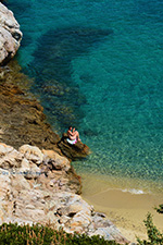 Strand Livadi Armenistis Ikaria | Griekenland | Foto 0017 - Foto van De Griekse Gids