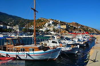 Agios Kirykos Ikaria | Griechenland | Foto 9 - Foto von GriechenlandWeb.de