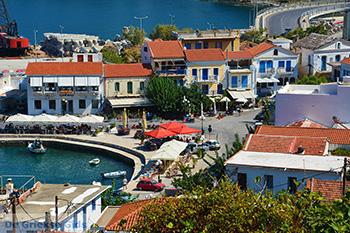 Evdilos Ikaria   Griekenland   Foto 10 - Foto van De Griekse Gids