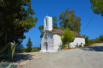 Moni Theoktistis bij Kampos Ikaria | Avlaki Ikaria Foto 5 - Foto van De Griekse Gids