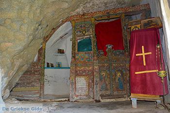 Moni Theoktistis bij Kampos Ikaria | Avlaki Ikaria Foto 16 - Foto van De Griekse Gids