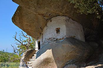 Moni Theoktistis bij Kampos Ikaria | Avlaki Ikaria Foto 17 - Foto van De Griekse Gids