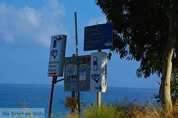Berggebied Raches Ikaria | Griekenland | Foto 1 - Foto van De Griekse Gids