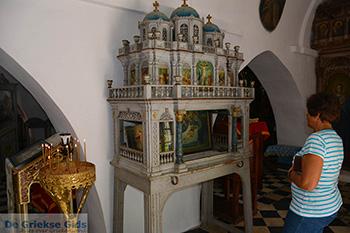 Moni Mounte | Klooster Mounte | Raches Ikaria Foto4 - Foto van De Griekse Gids