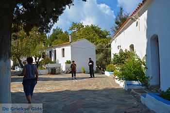 Moni Mounte | Klooster Mounte | Raches Ikaria Foto10 - Foto van De Griekse Gids