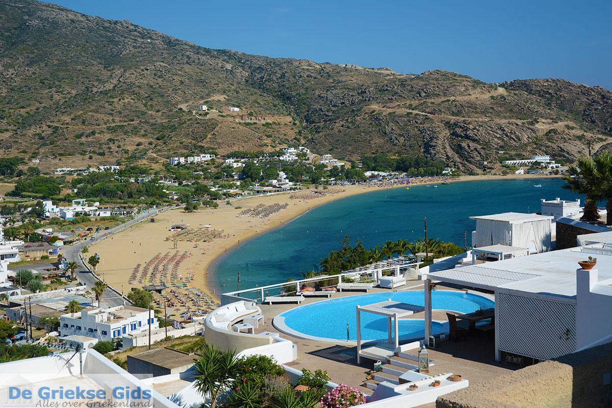 foto Mylopotas Ios - Eiland Ios - Cycladen Griekenland foto 29