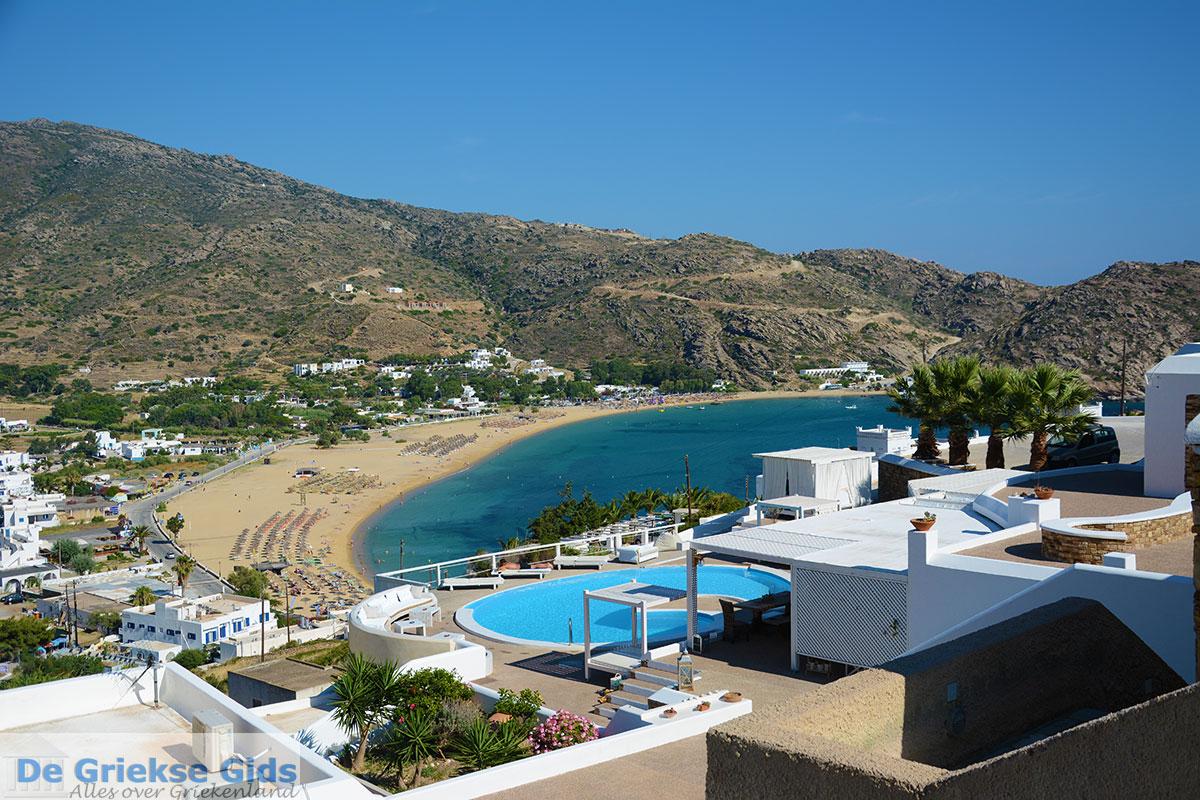 foto Mylopotas Ios - Eiland Ios - Cycladen Griekenland foto 30