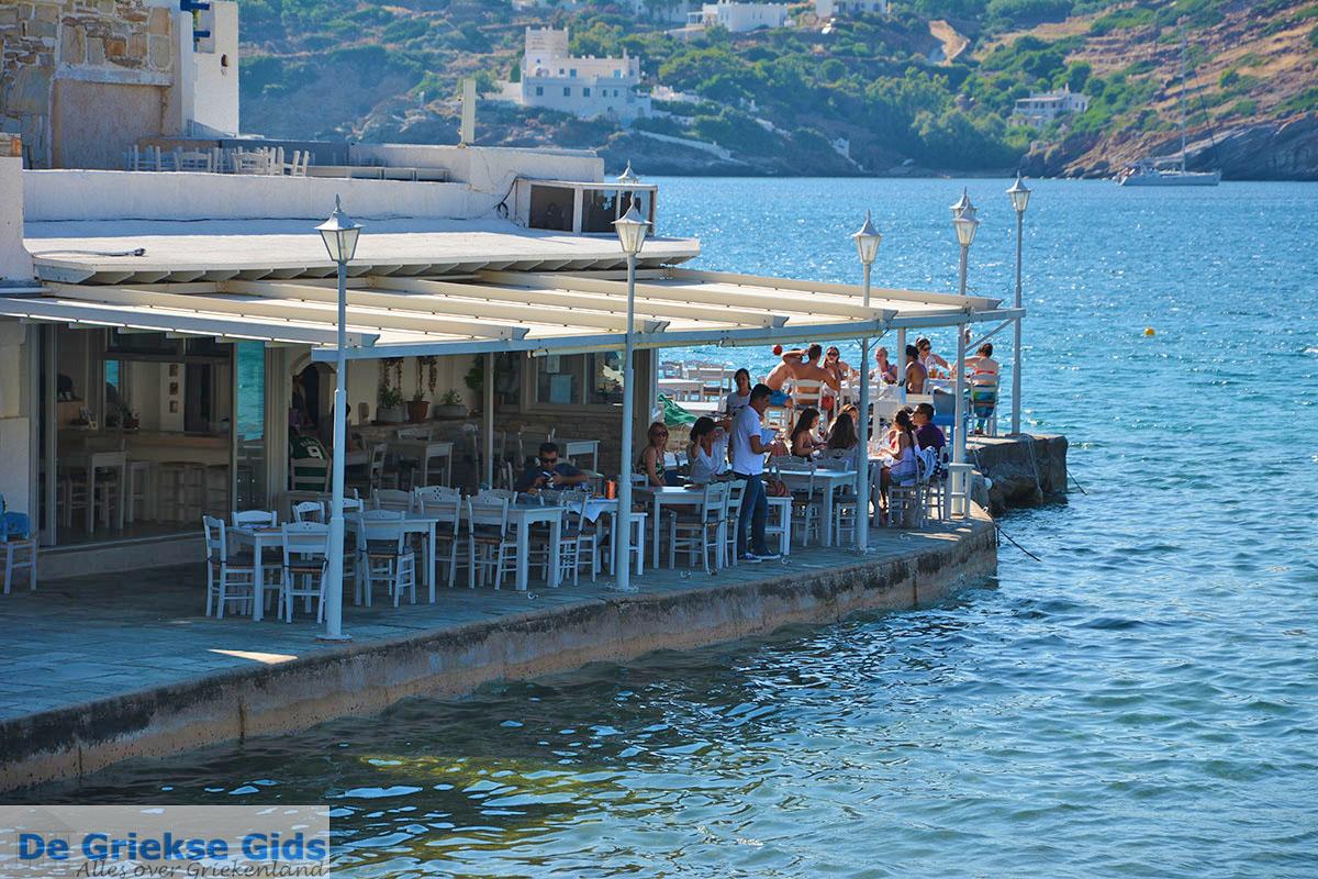 foto Mylopotas Ios - Eiland Ios - Cycladen Griekenland foto 33
