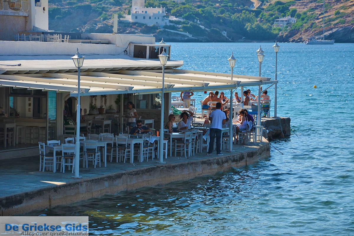 foto Mylopotas Ios - Eiland Ios - Cycladen Griekenland foto 34