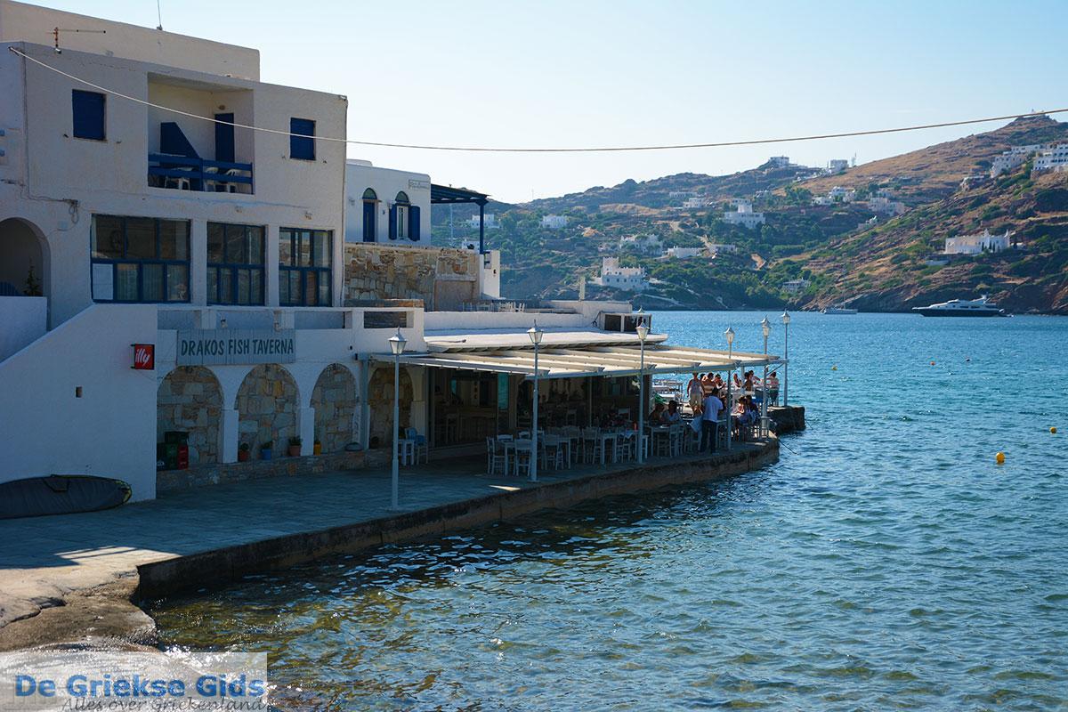 foto Mylopotas Ios - Eiland Ios - Cycladen Griekenland foto 35