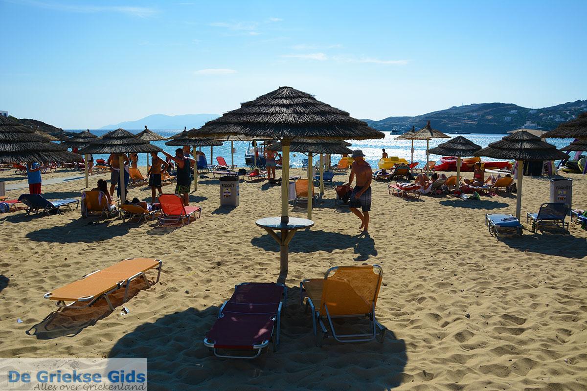 foto Mylopotas Ios - Eiland Ios - Cycladen Griekenland foto 46