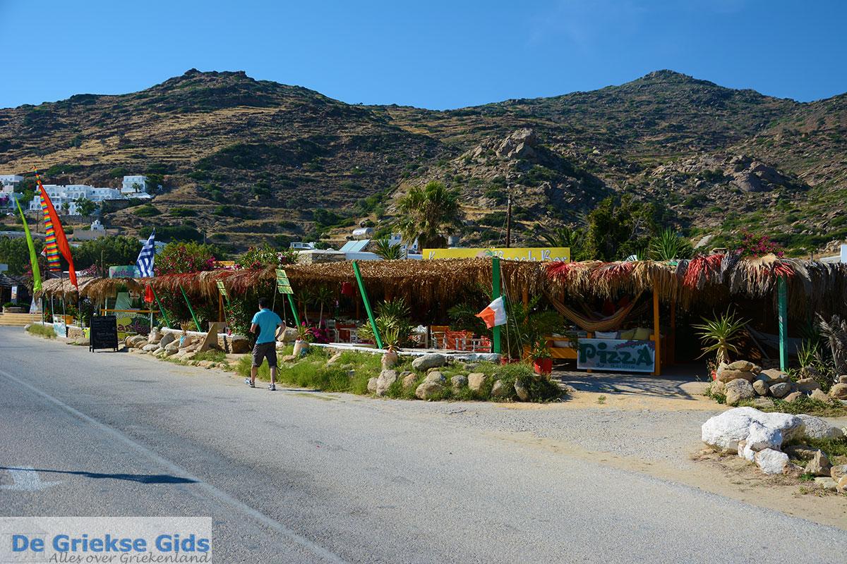 foto Mylopotas Ios - Eiland Ios - Cycladen Griekenland foto 52